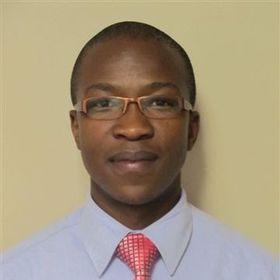 Sthembiso Dubazane