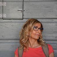 Cristina Andreone