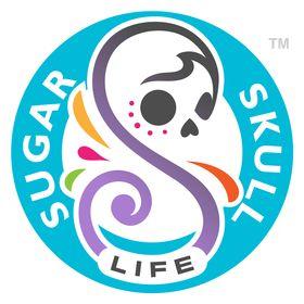 Sugar Skull Life
