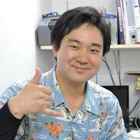 Takaaki Uehara
