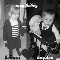 Leïnna Hayden