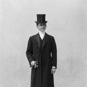 Baron Keyserling