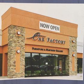 Oak Factory Lexington