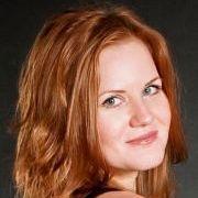 Alena Vysokikh
