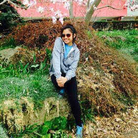 VictoriaMay Garcia