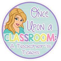 Once Upon a Classroom: A Teacher's Tales