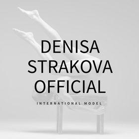 Denisa Strakova official