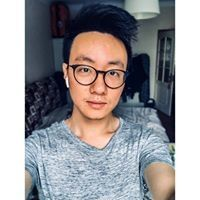 Jasiek Feng