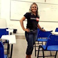 Tereza Cristina Florencio Martins