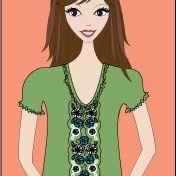 She She Me/ Carla Laney