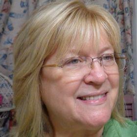 Beverly Wolfinbarger