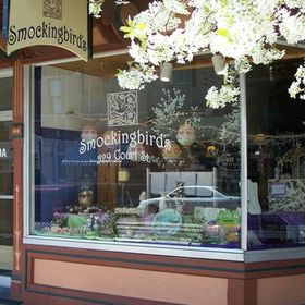 Smockingbird's Unique gifts & accessories
