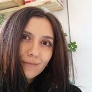 Adina Dragomir
