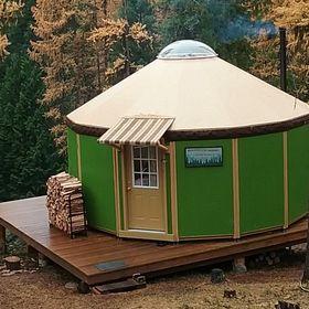 Freedom Yurt Cabins