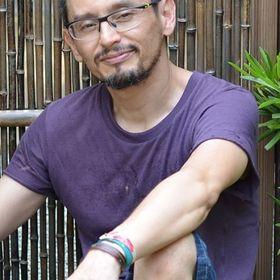 Claudio Yamashiro