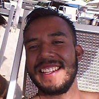 Andres Andrade Arango