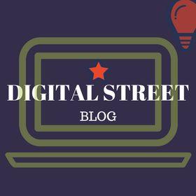 Digital Street Blog