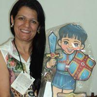 Vera Oliveira Silva Colombari Colombari