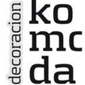 Komoda Decoracion