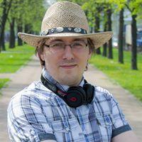 Evgeny Maslennikov
