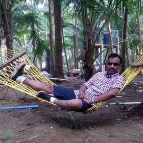Rakesh Dhobi