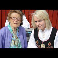 Helene Grønmyr Nordstrand