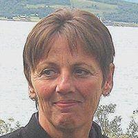 Bente Marie Wilhelmsen