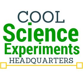 Cool Science Experiment Headquarters