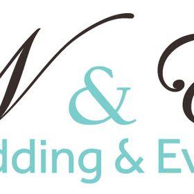 """W&E """"Wedding& Event"""" Dekoracje i organizacja imprez"""