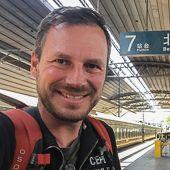 Andersreisender - Reise Tipps für Zugreisen und Abenteuer