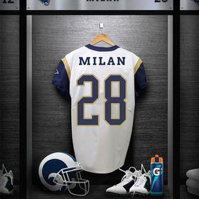 MILAN 28