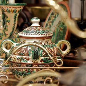 Ceramics by The Family Trots