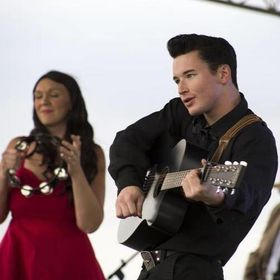 June's Got the Cash- A Musical Tribute to Johnny Cash & June Carter