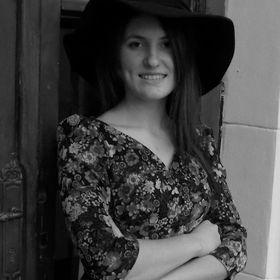 Cristina Stirbu