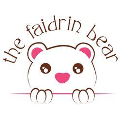 The Faidrin Bear