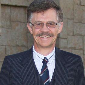 Johan Scheepers