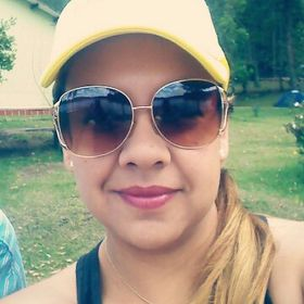Jenny Patricia Díaz Ríos