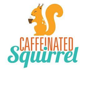 Caffeinated Squirrel