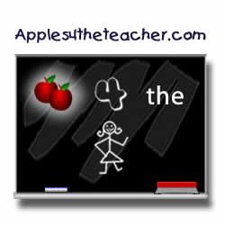 Apples4theTeacher.com