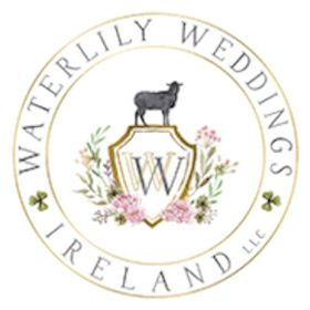 Waterlily Weddings Ireland