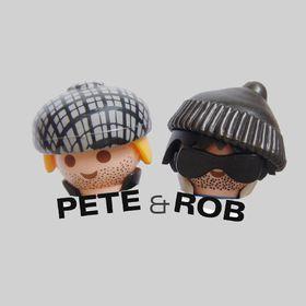 Pete & Rob