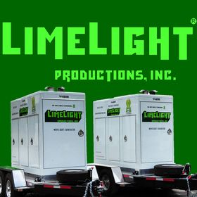 Limelight Productions Inc