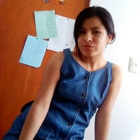 Katerine Huanca Ramirez