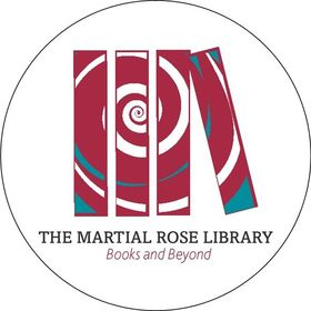Martial Rose Library