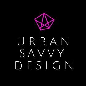 Urban Savvy Design