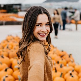 Maggie Michalczyk I Dietitian + Food Blogger I Once Upon A Pumpkin
