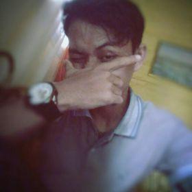 Robby Perdana
