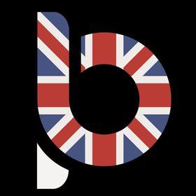 British Pop Up Store