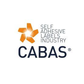 Αυτοκόλλητες Ετικέτες Cabas.gr