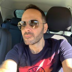 George Giannakouros